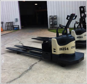 Orlando Forklift Sales Central FL Trucks Lifts - New Used