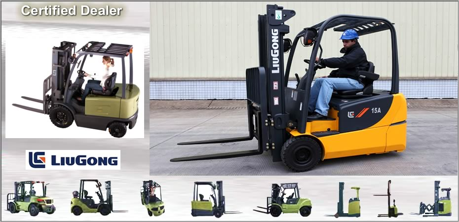 Orlando New Forklift Sales Central Fl Trucks Lifts Un Models