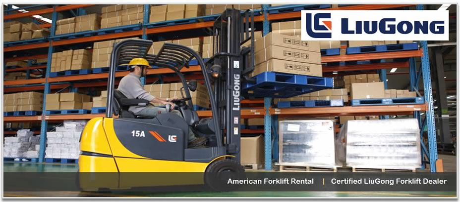 Forklift and lift training, rental, sales and repair near Kissimmee, FL.